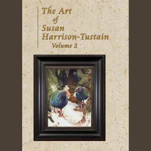 The Art of Susan Harrison-Tustain 2