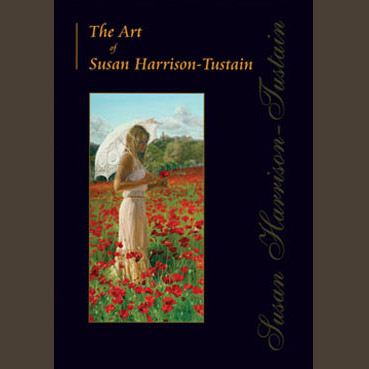 The Art of Susan Harrison-Tustain