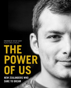 The Power of Us book