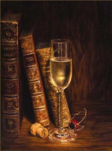 Still Life Paintings by Susan Harrison-Tustain