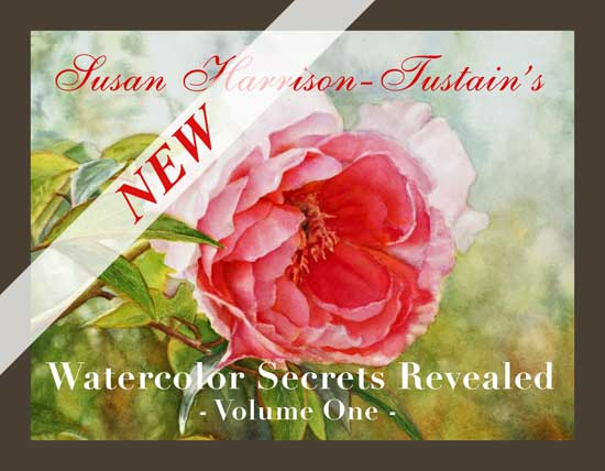Susan Ebook Cover with banner